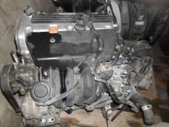 Двигатель в сборе. Honda CR-V, RD7
