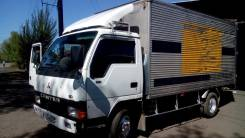 Mitsubishi Canter. Продается грузовик ММС Canter, 4 200куб. см., 3 500кг., 4x2
