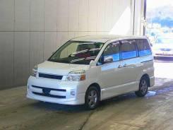Toyota Voxy. AZR60, 1AZ