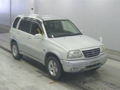 Suzuki Escudo. TD62W, H25A