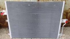 Радиатор кондиционера. SsangYong Actyon