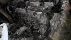 Двигатель в сборе. Nissan Laurel Двигатель LD28