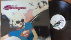 BRIT POP! Шампунь / Shampoo - We Are Shampoo - 1994 UK LP