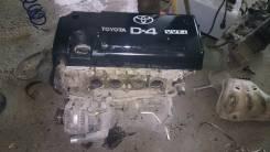 Крышка двигателя. Toyota Avensis, AZT250, AZT250W, AZT250L Двигатель 1AZFSE