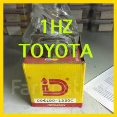 Плунжерная пара. Toyota Coaster, HZB50R, HZB50, HZB41, HZB30, HZB40, HZB31, HZB56, HZB50L, HZB36 Toyota Land Cruiser, HZJ76, HZJ75, HZJ74, HZJ79, HZJ7...