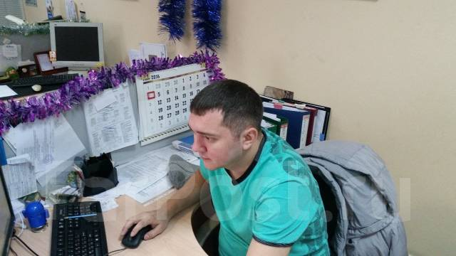соискатели работы резюме владивосток