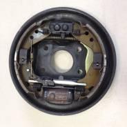 Рабочая тормозная система. Honda Fit, GD1