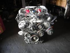 Двигатель в сборе. Toyota Century, GZG50 Двигатель 1GZFE