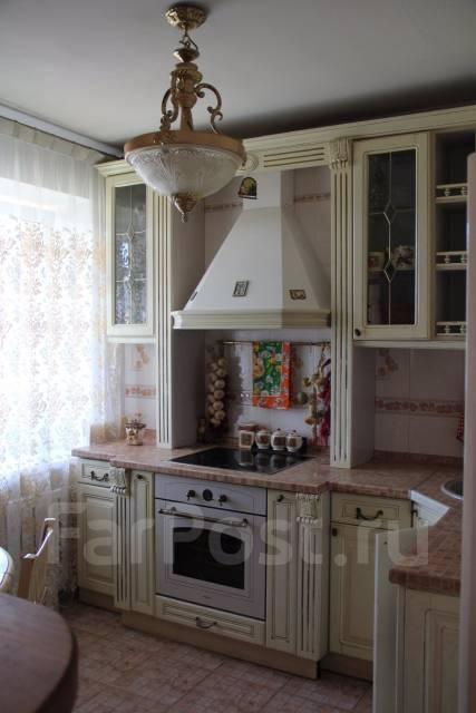 2-комнатная, улица Давыдова 35. Вторая речка, 50 кв.м. Кухня
