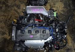 Двигатель. Toyota: Carina, Corolla, Corona Premio, Avensis, Carina E, Celica, Corona, Caldina, Corolla Spacio, Corolla Sprinter, Sprinter Carib Двигат...