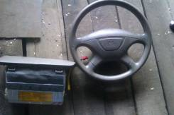 Подушка безопасности. Mitsubishi Challenger Mitsubishi Pajero