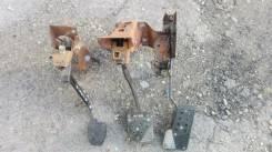 Комплект педалей для мкпп subaru GC8/SF5. Subaru Impreza, GC8 Subaru Impreza WRX, GC8 Subaru Forester, SF5 Subaru Impreza WRX STI, GC8