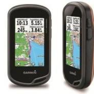 Туристический навигатор Garmin Oregon 600