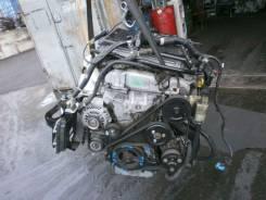 Двигатель L3-VE для Mazda