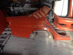 Задняя правая часть Toyota Chaser GX100 JZX100. Toyota Chaser, GX100, JZX100