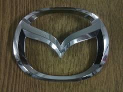 Эмблема. Mazda Bongo Mazda Bongo Friendee, SGE3, SGLW, SG5W, SGEW, SGLR, SGL5, SGL3