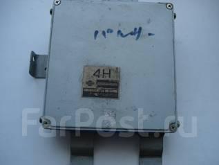 Блок управления двс. Nissan Pulsar, JN15 Двигатель SR16VE