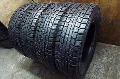 Dunlop DT-2. Зимние, без шипов, 2013 год, без износа, 4 шт
