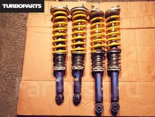 Амортизатор. Toyota Mark II, GX110, JZX110 Toyota Crown, JZS171, JZS171W, JZS175W, JZS175, GS171W, GS171 Toyota Altezza, GXE10W, SXE10, GXE10 Toyota V...