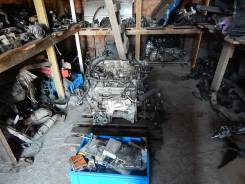 Двигатель VQ25 DE NEO