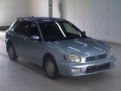 Subaru Impreza. GC3, EJ15