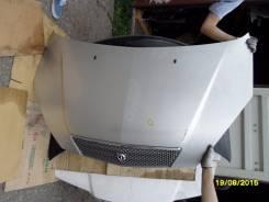 Капот. Toyota Opa, ZCT10 Двигатель 1ZZFE