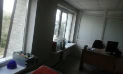 Офисные помещения. 24 кв.м., улица Адмирала Юмашева 11в, р-н Баляева. Интерьер