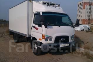 Hyundai HD72. Продам HD 72 реф., 3 900куб. см., 5 000кг.