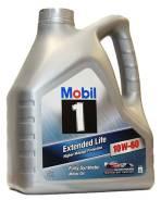 Mobil. Вязкость 10W-60, синтетическое
