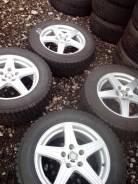 Продам комплект колес ( 80 )