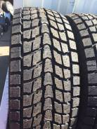 Dunlop Grandtrek SJ6. Зимние, без износа, 4 шт