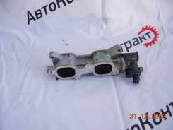 Узел манифольда Subaru Impreza GP7. Subaru Impreza, GP7 Двигатель FB20