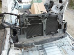 Рамка радиатора. Subaru Legacy B4, BLE Subaru Legacy, BLE, BPE Двигатель EZ30