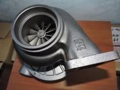 Турбина. Isuzu Giga Двигатель 6WF1