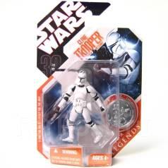 Фигурка Звёздные Войны - Солдат-клон