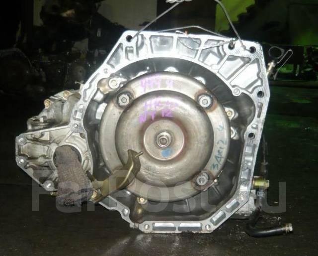 АКПП. Nissan Note Nissan Tiida, SC11X, C11X Nissan Micra C+C, FHZK12 Двигатель HR16DE