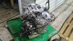 Автоматическая коробка переключения передач. Mazda Atenza Sport, GG3S Двигатель L3VE