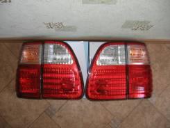 Стоп-сигнал. Lexus LX470