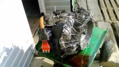 Автоматическая коробка переключения передач. Toyota Prius, NHW20 Двигатель 1NZFXE