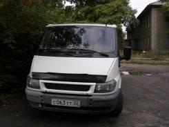 Ford Transit Van. Продается микроавтобус Форд Транзит, 1 998куб. см.