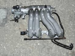 Коллектор впускной. Toyota Vista, SV40 Двигатель 4SFE