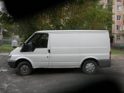 Ford Transit Van. Продается микроавтобус Форд Транзит, 1 998куб. см., 2 места