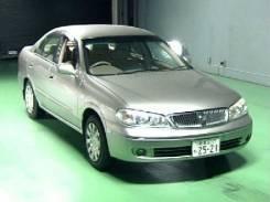 Nissan Bluebird Sylphy. QG10 QNG10, QG15 QG18