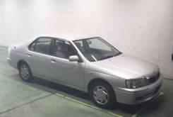 Nissan Bluebird. EU14 QU14, SR18 QG18