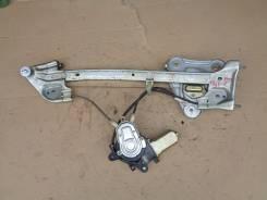 Стеклоподъемный механизм. Toyota Mark II, JZX100, GX100