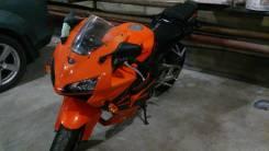 Honda CBR 600RR. 599 куб. см., исправен, птс, без пробега