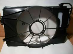 Диффузор радиатора Pontiac Vibe, 1ZZFE