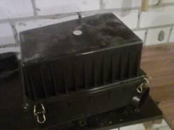Корпус воздушного фильтра. Geely Emgrand X7