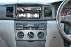 Рулевая рейка. Toyota Corolla, ZZE121, NZE120, ZZE122, CE120 Toyota Corolla Fielder, CE121, ZZE123, ZZE122 Toyota Allex, ZZE123 Toyota Corolla Runx, Z...