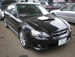 Subaru Legacy B4. BL5 BLE, EJ20 EZ30